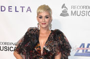Katy Perry 'blackface' shoes pulled; new Marvel shows; more: Buzz