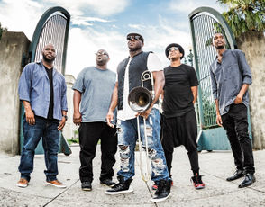 Big Sam's Funky Nation, above, is one band that will perform at Wing Wars on Saturday, Nov. 17, from 3-10 p.m. at Central City BBQ, 1201 S. Rampart St. Twenty restaurants will smoke, baste, sauce and fry more than 40,000 chicken wings. The inaugural ticketed event expects to draw 3,000 people to the Smoke Yard at Central City BBQ. Also performing will be Water Seed, Sexual Thunder! and The Marc Stone Band. Wings will cost $1 each. A portion of proceeds will benefit the Louisiana Hospitality Foundation, whose mission is to strengthen Louisiana's hospitality industry through financial assistance and/or guidance to workers during times of crisis. Wing Wars will feature 15-foot big screen televisions so attendees can watch college football. For more details, visit www.nolawingwars.com.