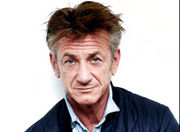 Sean Penn takes on Donald Trump, or Mr. Landlord, in new novel; critics call book 'repellent'