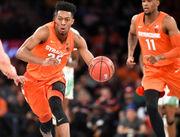 You Grade the Orange: Rate Syracuse basketball's performance vs. Oregon