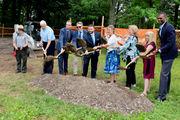 2 South Shore parks to undergo $2.1 million renovation