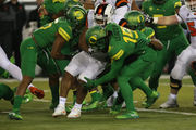 Sneak peek: Can Oregon snap its road woes or will Oregon State pull an upset in 2018 Civil War?