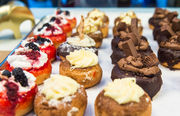 Upstate NY's best donut: See your first nominees