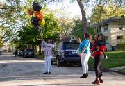 Slain Muskegon Heights man remembered for positive spirit