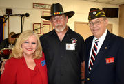 No One Rides Alone: Slidell Elks host Camp NORA benefit