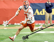 Syracuse lacrosse continues slide in polls; Is first-round NCAA home game in peril?