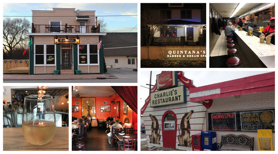 Best Restaurants In Cleveland 2019 Cleveland's Best Small Bars and Restaurants: 2019 Guide
