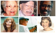 Obituaries in The Sunday Patriot-News, October 14, 2018