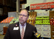 Big Y looked around and chose Springfield as distribution hub for future growth