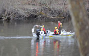 Coroner called to Lehigh River in incident tied to Route 33 bridge