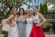 Independence High School celebrates 2018 prom at Windows on the River (photos)
