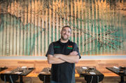 Maypop: Asian-New Orleans fantasias in the Warehouse District