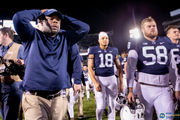 Penn State falls in AP top-25, USA Today Coaches Poll after Michigan State loss
