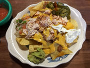 Connie's Tex Mex in Auburn: Fresh flavors in a prison's shadow (Dining out review)