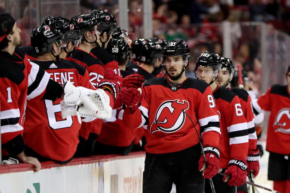 quality design b39cc 6160c Devils keep 'em or dump 'em: Cory Schneider, Keith Kinkaid ...