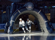 Worcester Railers fall to Manchester, 3-1, in final contest of six-game road trip