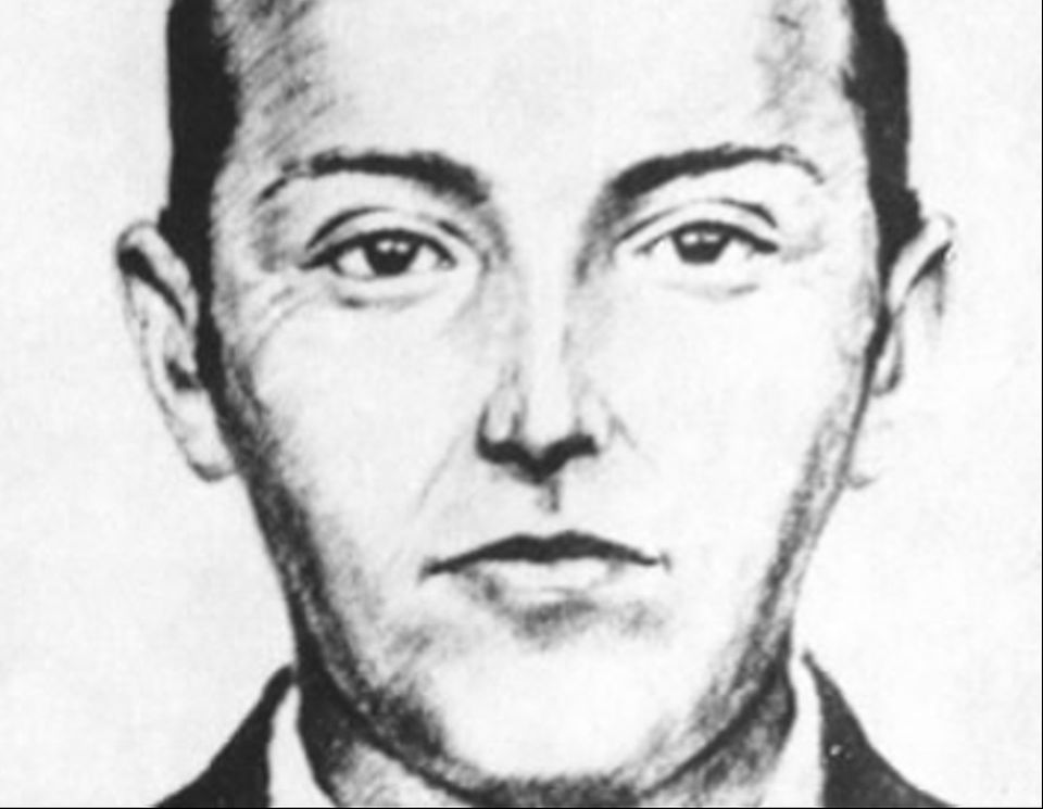 Skyjacker D.B. Cooper revealed real identity in 1972 letter to The ...