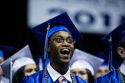 Lower Dauphin High School 2018 graduation: photos