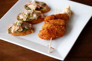 True tapas bar comes to the Marigny: Opening alert for Estano