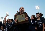 WATCH: The Top 12 plays from the 2018 girls soccer state finals