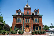 The Victorian era, in all its glory, with this historic 1884 Adams County mansion: Cool Spaces