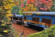 Central Adirondacks fall colors ready for leaf peepers (photos)