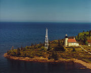 Copper Harbor is not the edge of the world, it's one of Michigan's most beautiful places