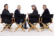 'Impractical Jokers' movie is filming: Behind-the-scenes photos, plot info