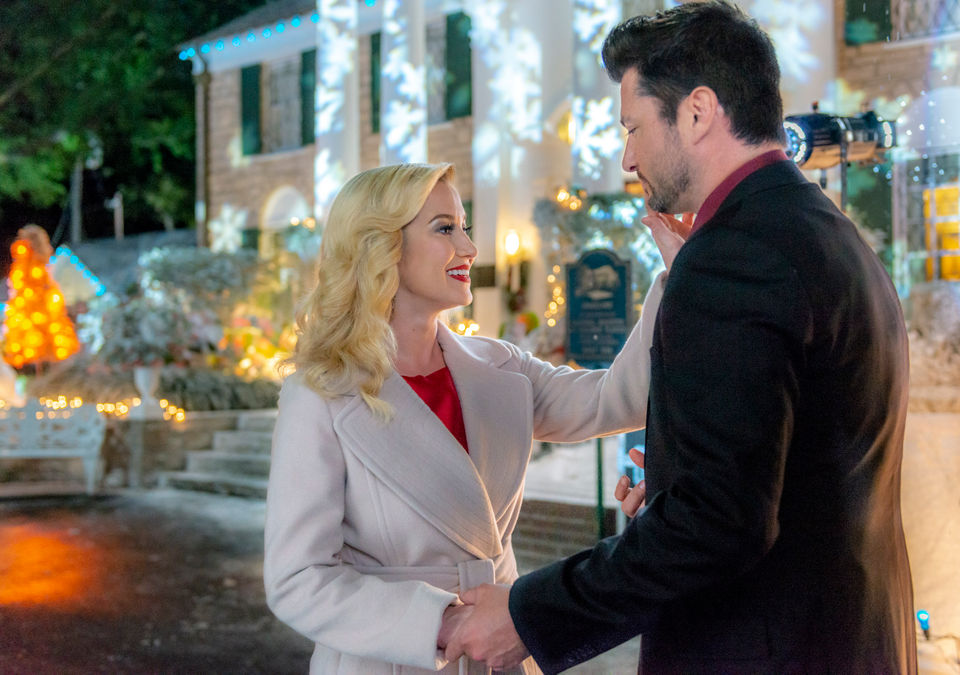 Hallmark Channel Christmas movies by the numbers | masslive.com