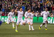 Portland Timbers oust Seattle Sounders in MLS Cup Playoffs: 5 takeaways