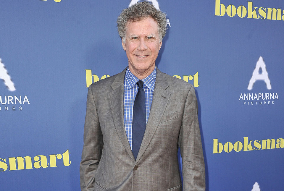 Today's famous birthdays list for July 16, 2019 includes celebrity Will Ferrell