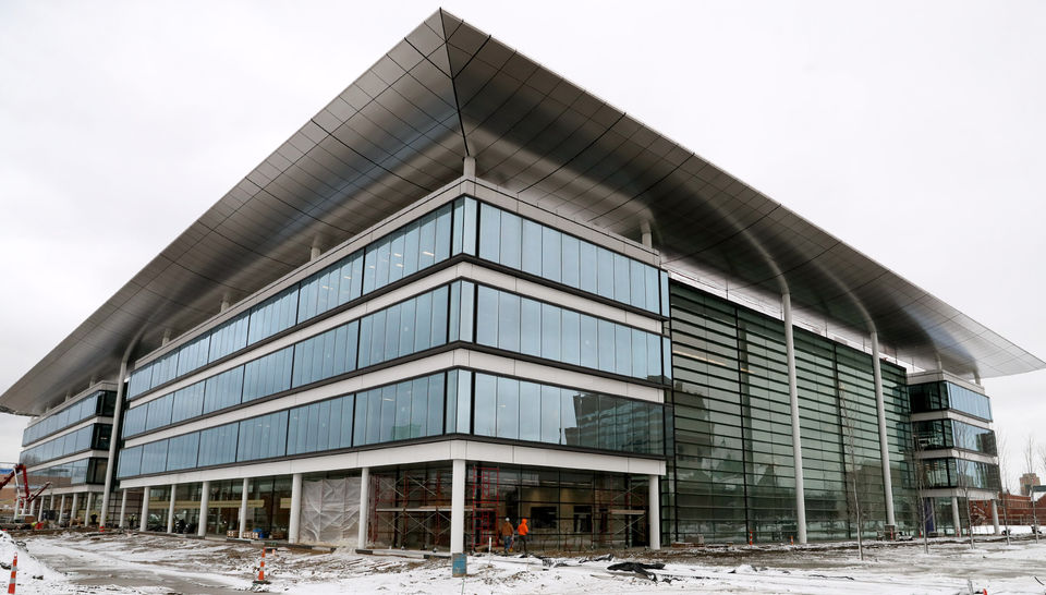 First Look: Joint CWRU / Cleveland Clinic Health Education