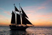 Plan the perfect winter getaway in Key West