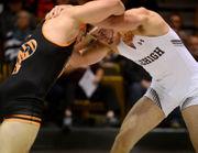 Princeton wrestling relishing
