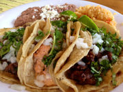 It's time to make your pick for Michigan's Best Mexican restaurant