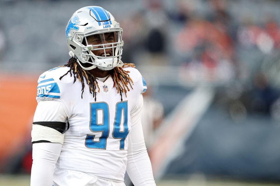 Ezekiel Ansah, T.J. Lang among 30 players gone from last year's Detroit Lions roster