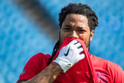 Get rid of him! Buffalo Bills fans ready to move on from Kelvin Benjamin for lack of effort