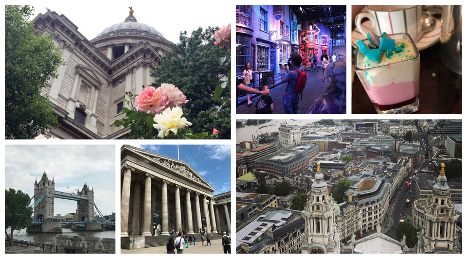 London with kids: From the British Museum to Harry Potter, castles, Camden Town and tea