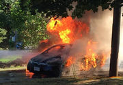 Cigar ash cause of Wilbraham car fire that sent driver to hospital