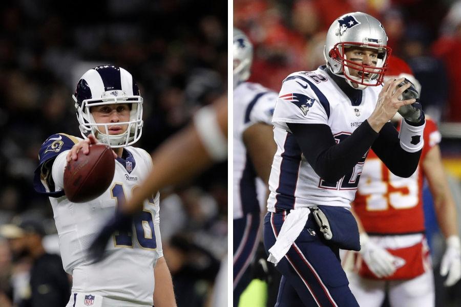 2e8a963a Super Bowl 2019: Picks, predictions for New England Patriots vs. Los ...