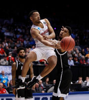 NCAA Tournament 2018: Radford gets first tourney win while St. Bonaventure its first in 48 years