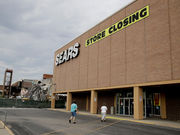 Sears files for Chapter 11 bankruptcy protection ahead of crucial holiday shopping season