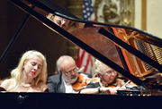 Springfield Symphony Orchestra serves up Berlioz, Rachmaninoff (photos)