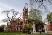 Smith College student questioned by police while she ate lunch: Here's what social media is saying
