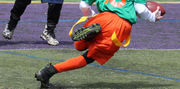Check out these 9/11 Youth Flag Football League photos from Sunday play at Tottenville HS