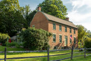 For sale in Upstate NY: Historic restored Upstate NY farm from 1700s