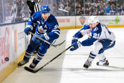 Syracuse Crunch at Toronto Marlies: Live updates from Game 2