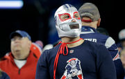 NFL Week 11 schedule: Games Patriots fans should watch during the bye week, ranked worst to best