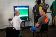 Tecmo Bowl, NBA Jam fans can relive their youth at Tecmo Jam Cleveland