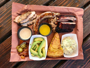 Bark City BBQ makes some of Portland's best barbecue.